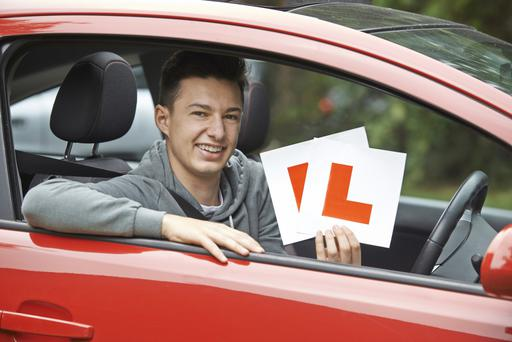 Car owners who permit learner drivers to use their vehicles unaccompanied face prosecution