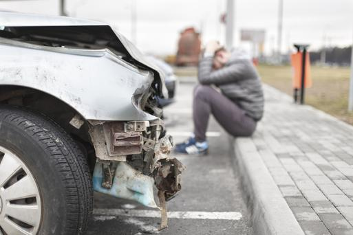 We can all play our part in helping to save lives on the road. Photo: Getty Images