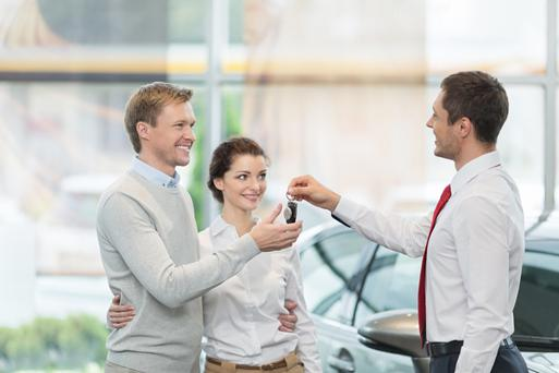 You can take steps to halt the drop in value of your car