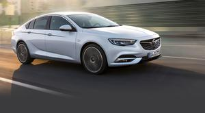 Opel's Insignia will make its official debut in March