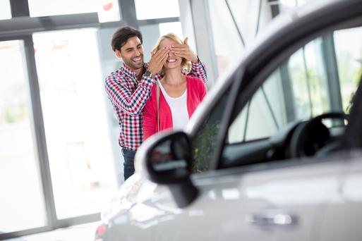 Advice: Shop around and compare deals when financing the purchase of a car