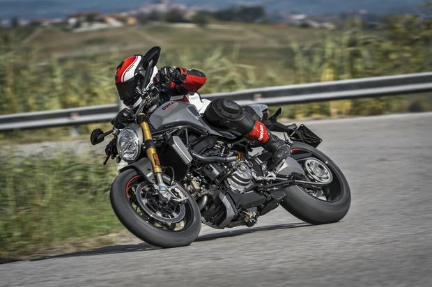 Unveil: Ducati is to have six new models