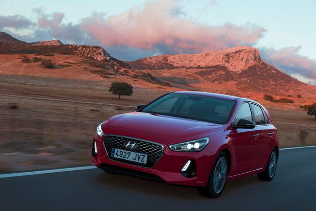 Playing to its full potential? Two sides of Hyundai i30 - Independent ie