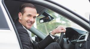 Employers must manage the risk for employees who drive for them