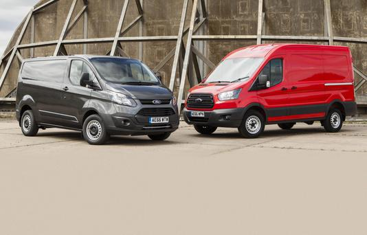 Pick the right size van for you