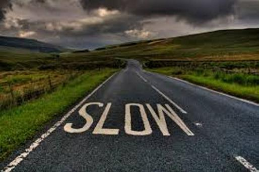 The UN is focusing on road speed