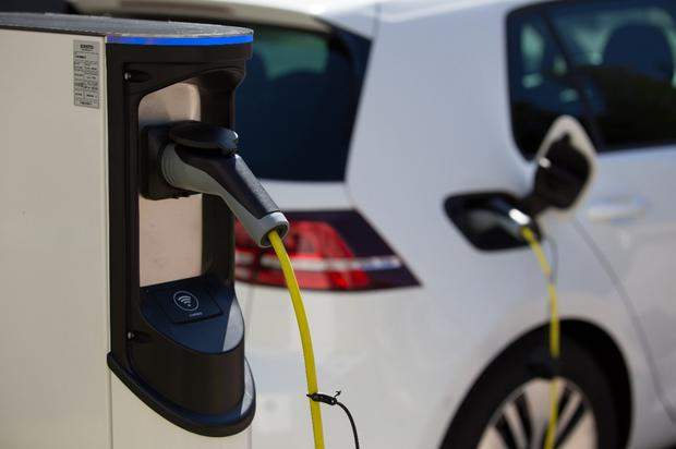 The ESB is to expand its home charge point scheme