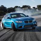 King's ransom: BMW M2