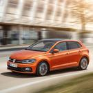 Supermini: Volkswagen Polo