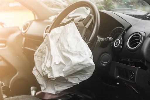Japanese airbag maker Takata has filed for bankruptcy