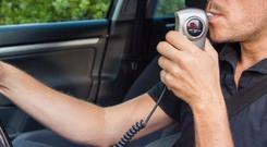Alcohol/drug ignition interlock