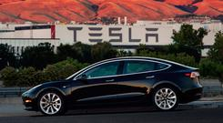 Tesla's Model 3 era is here