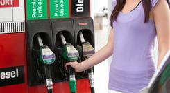 Motorists could save up to €100 on fuel costs by shopping around
