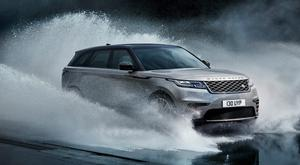 Velar: the fourth Range Rover is due on the market