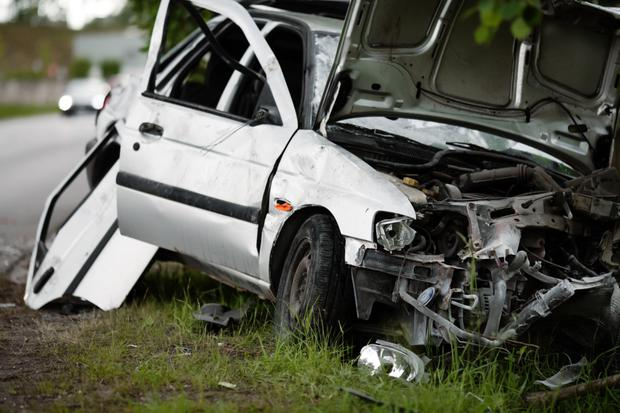 77 people have died on Irish roads so far this year