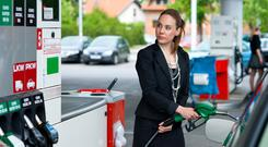 There are factors that will increase your fuel consumption