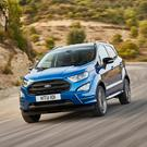 Pleasantly refined: Ford EcoSport