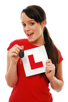 Applying for a driving licence is set to become a lot easier