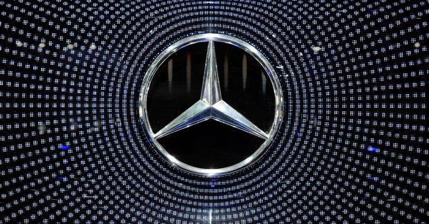 Mercedes-Benz faces massive recall in Europe