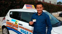 'Newly qualified drivers face many challenges'