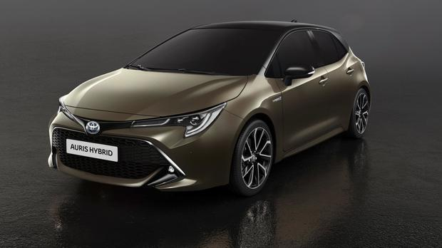Corolla Goes Hybrid As Toyota Speeds Up Switch To Petrol Electric