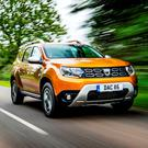 Value: Dacia's new Duster compact crossover