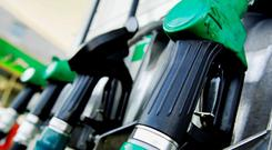 Clonbio's plant in Hungary produces 500m litres of ethanol a year. Stock Image