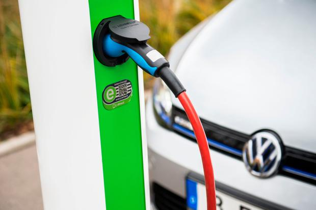 Vw Dealers Gear Up For Electric Era Independent Ie