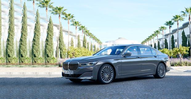 New Bmw 7 Series Still Making A Case For A Car To Drive And Be
