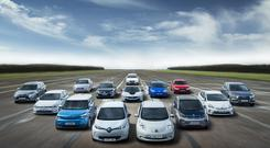 Swing: buyers will move more towards electric cars