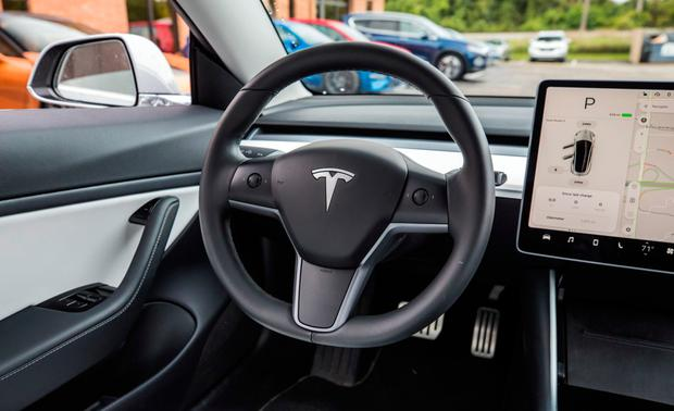 Big numbers sign up for Tesla's 'most affordable' car ...