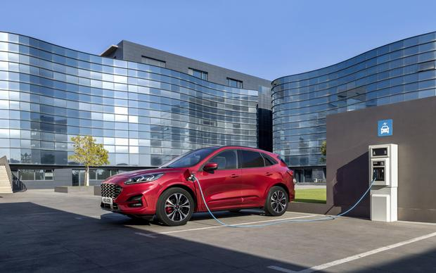 2020 Ford Kuga Plug-In Hybrid Is Coming Next Spring >> Electrified Cars Are Coming The A Z Of The New Or Revised Models On