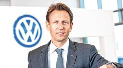 All set: Gerrit outlines Volkswagen route for smooth switch to EVs