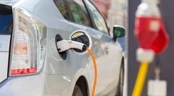 Range anxiety: Running an EV does require a little change of attitude in terms of how, when, where you charge the battery