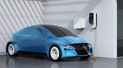 Hidden charge: If you're buying electric, especially from new, you need a home-charging station, which will eat into your budget