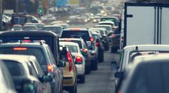 Traffic: there is a high level of cynicism about the government