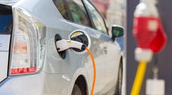 A majority of electric car drivers will continue to use public charging points once a new pay-to-charge system comes in