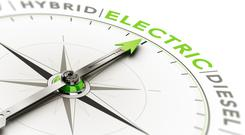 Waiting game: The current electric range is limited, but your choice will widen if you wait another 12-24 months.