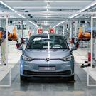The VW ID.3 in production