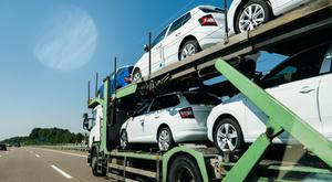 Cleaning up our act: The new emissions-based charge introduced in last month's Budget is set to reduce the number of used-car imports by 20,000 next year
