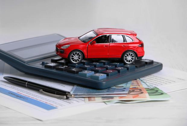 Do the maths: Check what suits you and what you can afford when choosing a finance package for your new car