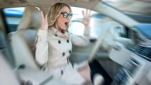 Be careful out there: drivers give their views - on other drivers