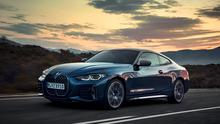 Upgrade: The latest BMW 4-series comes with new looks and suspension