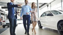 Customers' choice: People should buy the cars that meet their needs