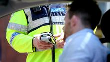 There has been a major increase in detections of drink driving throughout the State. (Stock photo)