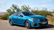 Intriguing addition: BMW's new 2-series Gran Coupé