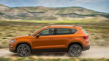 A solid piece of work for your money: Seat Ateca