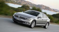 Is the VW Passat the car for you?