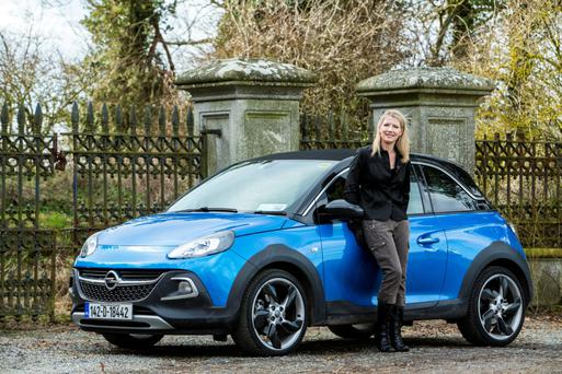 Geraldine Herbert is Independent.ie's Motoring expert