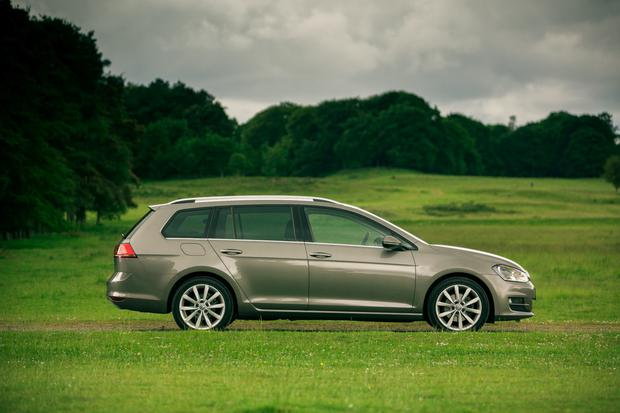 A thoroughly good Estate from Volkswagen
